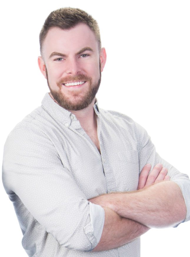 Brandon Gendvilas